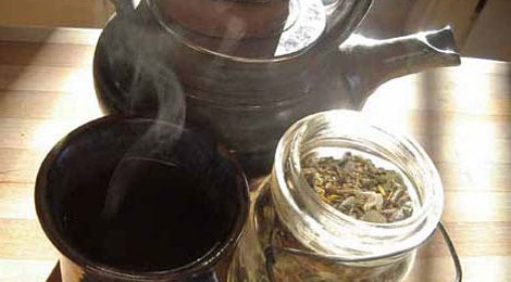Sweet Sleep Loose–Leaf Tea