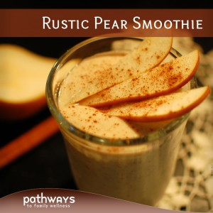 Pear-Smoothie-Graphic