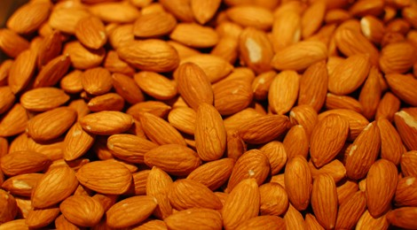 Almonds: What They're Good For