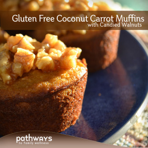 Coconut-Muffins