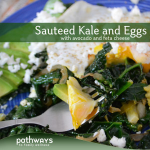 Sauteed-Kale-and-Eggs